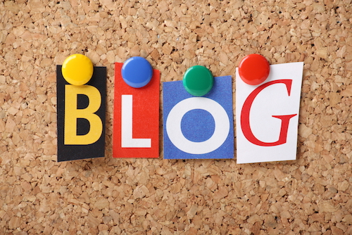 Business Blog Requirements? What are they?